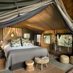 Tanda Tula Safari Camp Foto