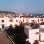 Photo de Smartline Kyknos Beach Hotel