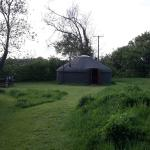 Foto de Suffolk Yurt Holidays