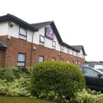 Foto Premier Inn Hatfield