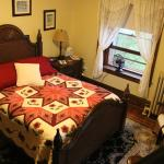 Foto de Walnut Lawn B&B
