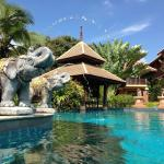 Φωτογραφία: The Spa Resort Chiang Mai