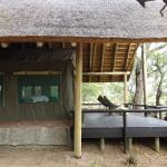 Foto de Tanda Tula Safari Camp