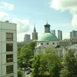 Photo of Sofitel Warsaw Victoria