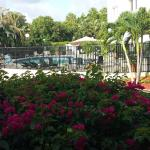 Foto de The Inn At Boynton Beach