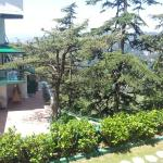 Foto de Honeymoon Inn Shimla