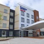 Fairfield Inn & Suites Waterloo Cedar Falls