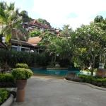 Thavorn Beach Village & Spa Foto