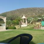 Foto de Rajasthali Resort and Spa