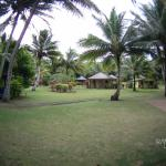 Waidroka Bay Resort Foto