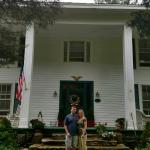 Foto de Baird House of Valle Crucis