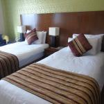 The George Boutique Hotel resmi