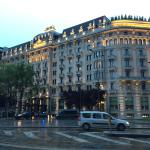 Photo de Excelsior Hotel Gallia