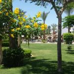 Photo de Iberotel Club Fanara & Residence