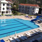 Φωτογραφία: NOA Hotels Oludeniz Resort Hotel