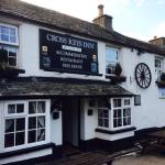 Cross Keys Inn resmi