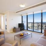Melbourne Short Stay Apartments Southbank Collection