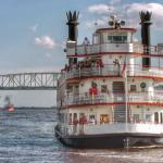 Cape Fear Riverboats, Inc Day Tours