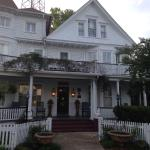 Photo de The White Doe Inn Bed & Breakfast