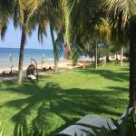 Chen Sea Resort & Spa Phu Quoc resmi
