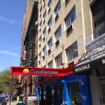 Photo de Comfort Inn Times Square West