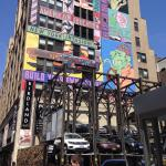 Foto de Comfort Inn Times Square West