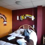 Bilde fra Wifala Thematic Hotel Boutique