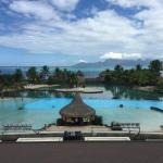 Φωτογραφία: InterContinental Resort Tahiti