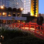 Hotel New Otani Tokyo Executive House ZEN & The Main Foto