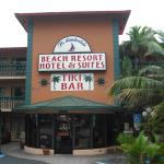 Ft. Lauderdale Beach Resort Hotel & Suites