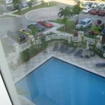 Foto van Hilton Garden Inn Miami Airport West
