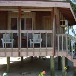 beach bungalow at Lost Paradise Inn