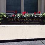 Photo of The Grosvenor Hotel