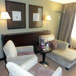 Photo de Crowne Plaza Porto