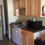 Lakeview Inns & Suites Fort Nelson Foto