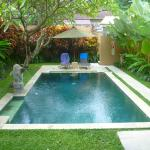 Deluxe Villa 4 Private Pool