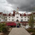 Just a few pictures of this weekends trip to the Stanley Hotel.