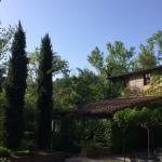 Foto de Ultimo Mulino Country Hotel