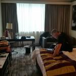 Crowne Plaza London - The City resmi
