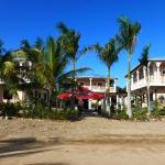 Caribbean Shores Bed & Breakfast resmi