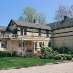 Photo de 1802 House Bed and Breakfast Inn