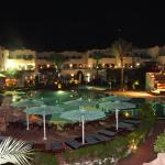 Verginia Sharm Resort resmi