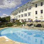 Photo de Marsham Court Hotel