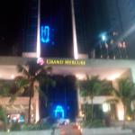 Grand Mercure Recife Atlante Plaza Foto
