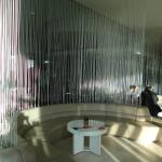 Sitting area at Lobby
