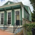 Marigny-Bywater Massage
