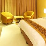 Deluxe room look exactly in the picture of the hotel website