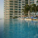 Foto van Trump Ocean Club International Hotel & Tower Panama