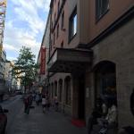 Photo de Hotelisssimo Haberstock