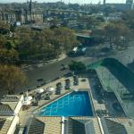 Photo de Sheraton Buenos Aires Hotel & Convention Center